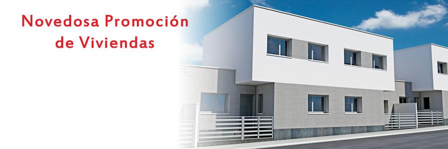 Compra tu casa en Sonseca