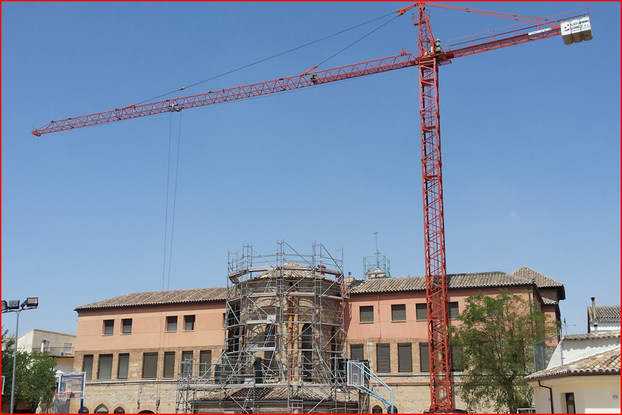 Empresa reformas y rehabilitaciones en Toledo